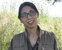 CHP'li vekilin desteklediği YPG'li terörist gömüldü