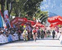 Bisikletçiler nostaljik güzergahta yarışacak