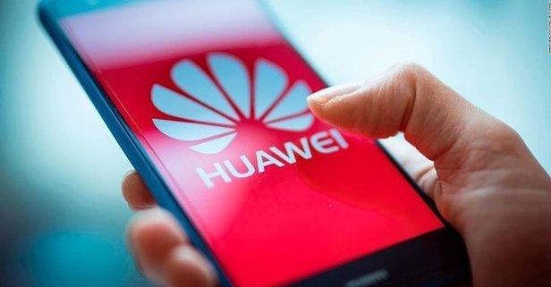 İşte Android güncellemesi alacak Huawei telefonları...