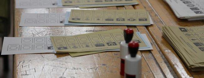 Büyükçekmece'de iki günde 319 sahte seçmen tespit edildi