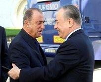 Galatasaray'da derin çatlak!