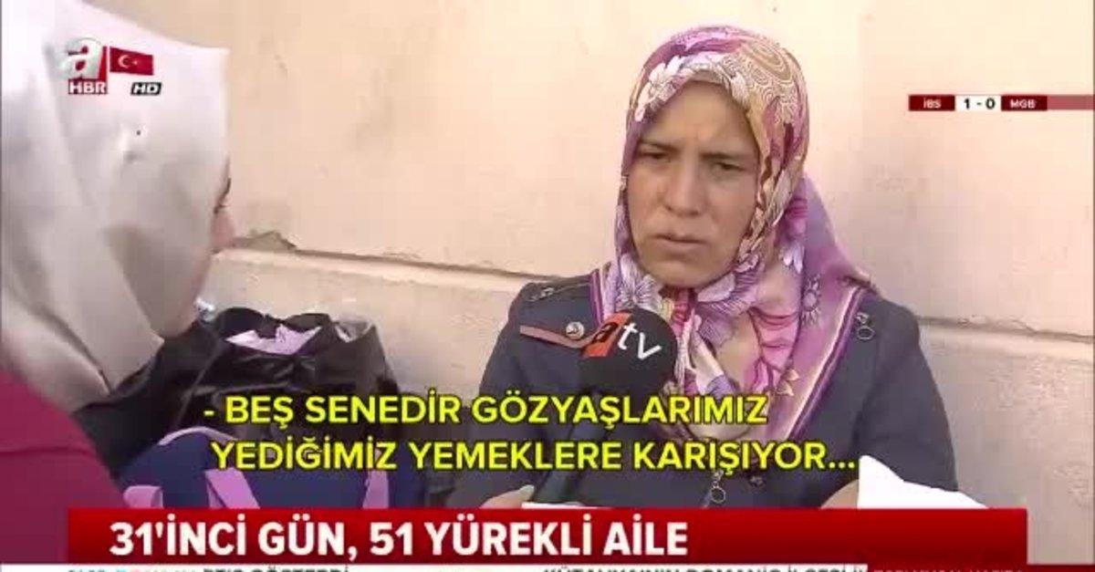 HDP Diyarbakır İl Başkanlığı önünde toplanan ailelerin sayısı 51'e yükseldi! Anaların sesi Avrupa'ya ulaştı! ile ilgili görsel sonucu
