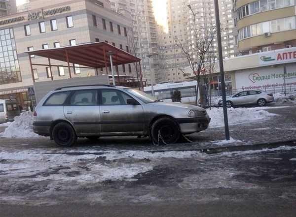 Hatalı park etmenin cezası çok ağır oldu