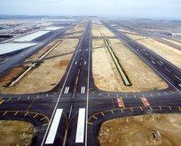İstanbul Yeni Havalimanı açılıyor!