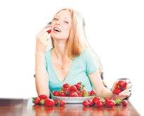 Mor üzüm-ahududu yaşlılığa meydan oku