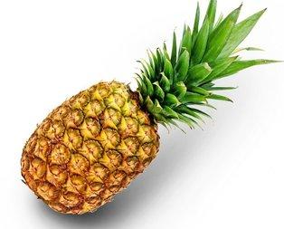 Rüyada ananas görmek ne anlama gelir?
