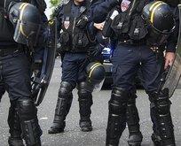Fransa'da Türk aileye Ermeni gruptan ırkçı saldırı