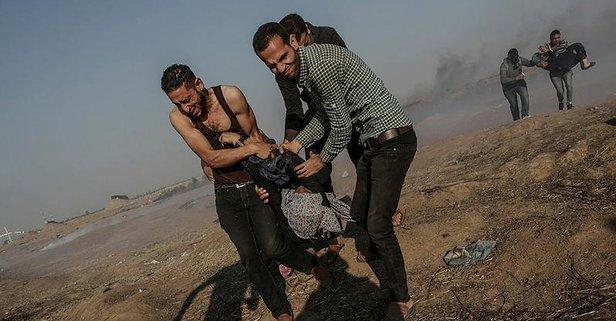 BM'den flaş Filistin açıklaması