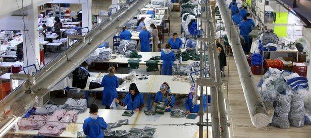 İstihdam arttı İşsizlik Sigortası'na başvurular azaldı