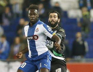 Galatasaray'da forvete son aday Caicedo