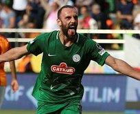 Çaykur Rizespor'dan Vedat Muriqi açıklaması!