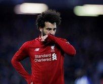 Mohamed Salah'a ahlaksız saldırı!