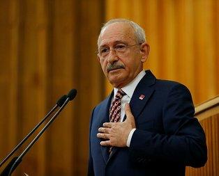 Kılıçdaroğlu'nun yerel seçimlerde verdiği sözler lafta kaldı!