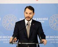 Bakan Albayrak duyurdu: Yeni emeklilik ve kıdem tazminatı düzenlemesi geliyor