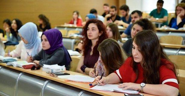 Hibrit eğitim veren üniversiteler listesi! Hibrit eğitim sistemi nedir?