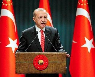Başkan Erdoğan'dan muhalefete sert 'Libya' tepkisi!