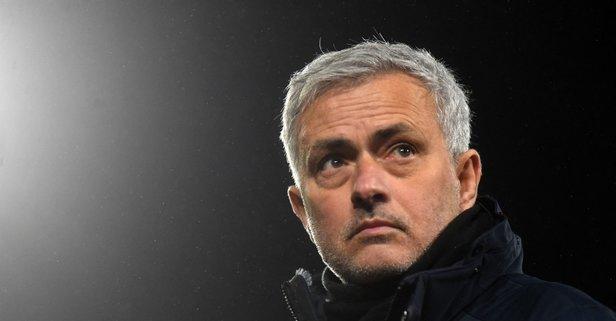Resmen açıklandı! Mourinho gelecek sezon İtalya'da