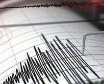 Dünkü deprem daha büyüğünün habercisi mi?