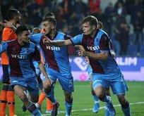 Trabzon liderlik için