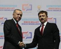AK Parti Bahçelievler Belediye Başkan Adayı Hakan Bahadır kimdir?