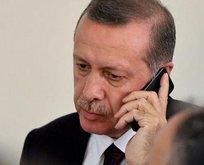 Başkan Erdoğan Ürdün Kralı 2. Abdullah ile görüştü