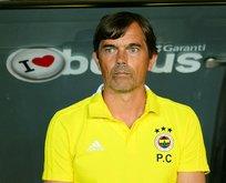 Benfica maçı öncesi F.Bahçe'de sakatlık şoku