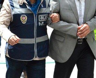 Kahramanmaraş'ta 7 yıl 6 ay hapis cezası bulunan firari FETÖ hükümlüsü yakalandı