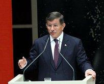 Davutoğlu'nun ihracının perde arkası