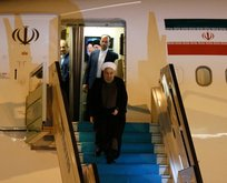 Ruhani kritik zirve için Ankara'da
