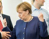 Almanya 80 FETÖ'cüye sahip çıktı