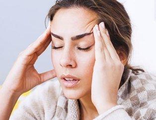 Migren belirtileri nelerdir? Migren tedavisinde en etkili yöntem nedir? Uzmanı uyardı: Çikolatadan uzak durun!