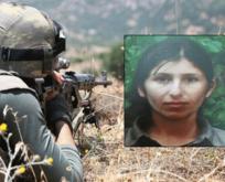 PKK'ya üst düzey darbe! Yakalandı
