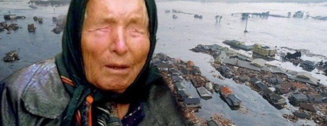 Nostradamus ve Baba Vanga'nın Türkiye ve dünya deprem kehanetleri kan dondurdu! Öyle şeyleri bildiler ki...