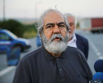Mehmet Altan tahliye edildi