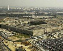 Son dakika: Pentagondan Münbiç açıklaması