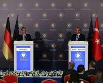 Çavuşoğlu: Rusyaya saldırıların yanlış olduğunu ilettik