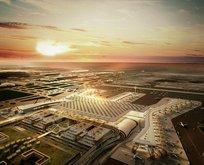 3. havalimanına 'Big bang' taşınma