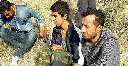 Siirt'te kaybolan Salih Oral bulundu