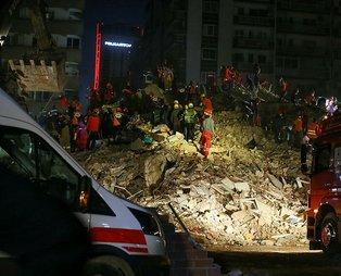 AFAD, İzmir depremine ilişkin ön değerlendirme raporunu yayınladı