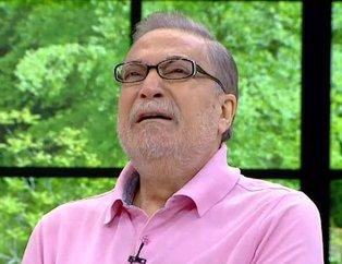 Mehmet Ali Erbil yeniden hastanede! Son sağlık durumu ne? Son haliyle herkesi korkutmuştu...