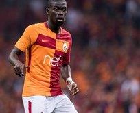 Ndiaye Galatasaray için geliyor