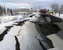 9 büyüklüğündeki depremin tarihini verdi