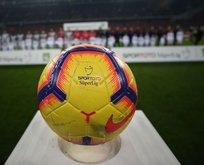 Süper Lig'de kıran kırana mücadele