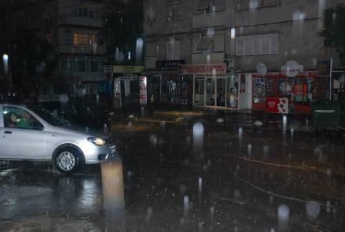 İzmir sular altında