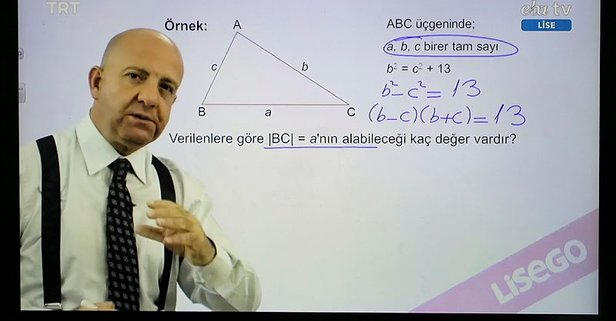 EBA TV tekrar izle… İnternetten TRT EBA TV ders tekrarları izle!