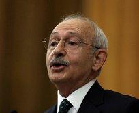 Kılıçdaroğlu'ndan partililere konuşma yasağı!