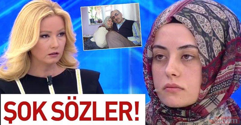 Müge Anlı'da son dakika gelişmesi! Konya'daki cinayetle ilgili Büşra Büyükşen'den itiraf: Birisi beni takıntı haline getirdi...