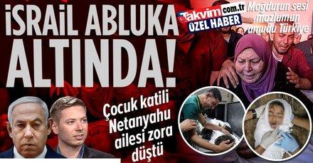 Türkiye, işgalci İsrail'i sosyal ablukaya aldı!