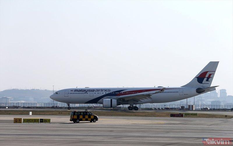 İstanbul Sabiha Gökçen Uluslararası Havalimanı'na ilk uzun mesafeli uçuş gerçekleştirildi