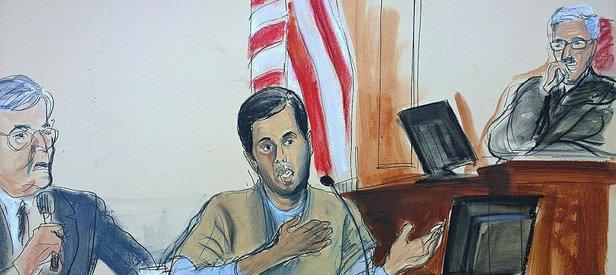 ABDdeki mahkeme tiyatrosunda Sarraf neden böyle konuşuyor?